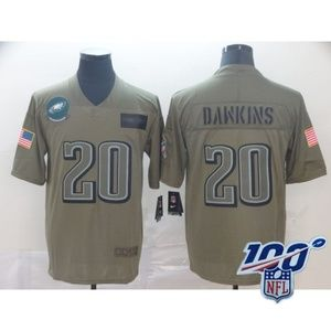 Other - Philadelphia Eagles Brian Dawkins Jersey